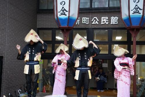 上新町公民館