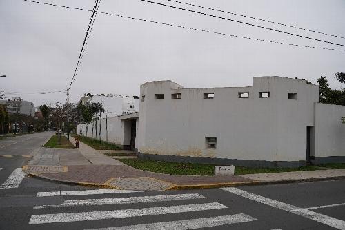 旧日本大使公邸跡