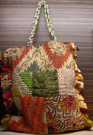 リサイクルサリーバッグA