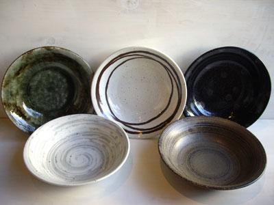 カレー皿5枚セット