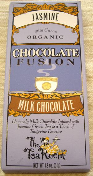 ジャスミンチョコレート