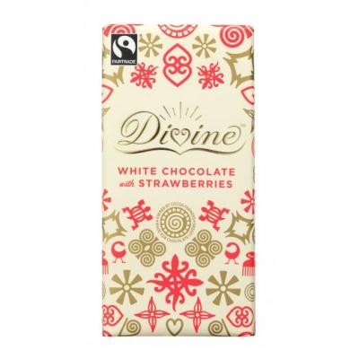 Diveineチョコレート