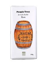 People Treeチョコレート フィリング・ラム
