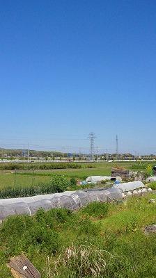近所の風景1