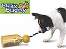 Busy Buddy タグボトル Sサイズ