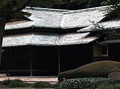 諏訪の茶屋の屋根_1
