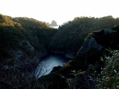 石廊崎の風景