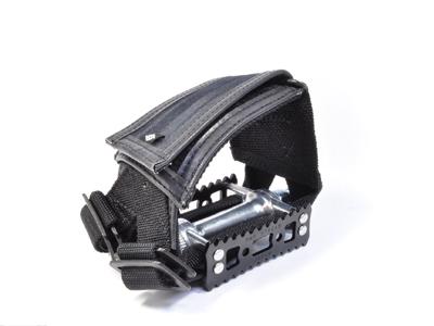 resistant pedal strap narrow