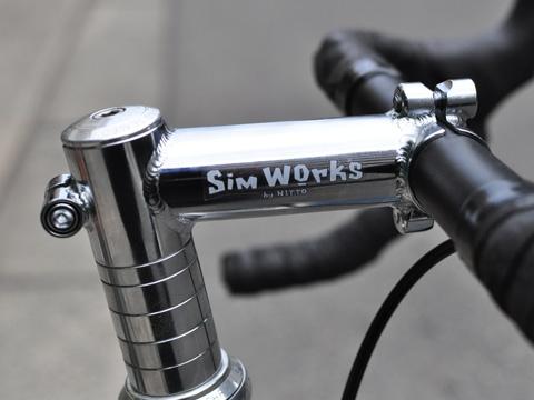 sim works wendy