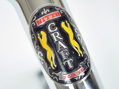 NITTO CRAFT2 STEM