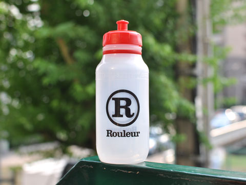 rouleur bottle