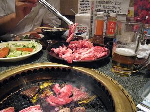 肉・肉・肉・・・