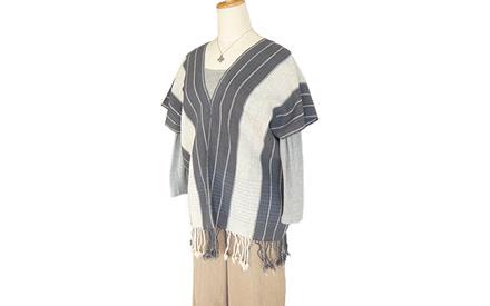 カレン族の民族衣装