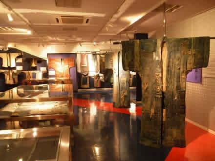 AMUSE MUSEUM BORO展