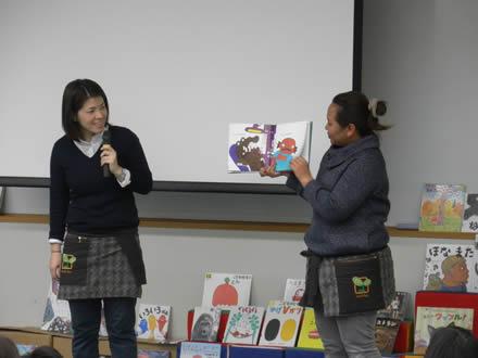 『マレットファン』大阪で報告会