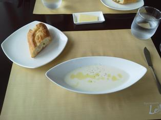 冷清スープ