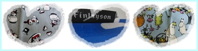 Finlayson(フィンレイソン)