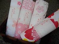 日本郷土玩具館・和柄雑貨・おしゃれ手拭いたおる