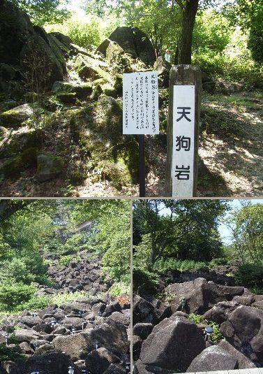 神野山登山