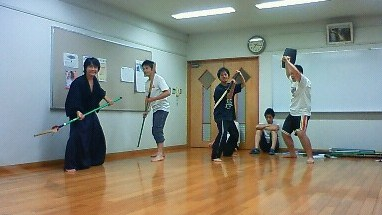 池田稽古20080726