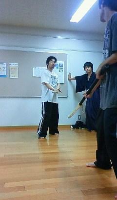 池田稽古20080802