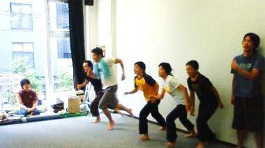 池田稽古20080817