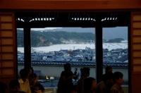 海の眺めがいい西光寺