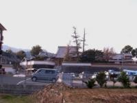 萬行寺遠景