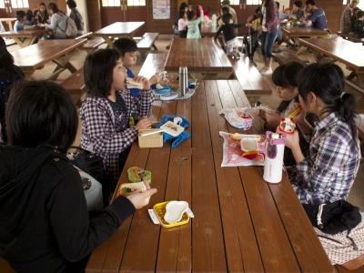日曜学校ピクニック