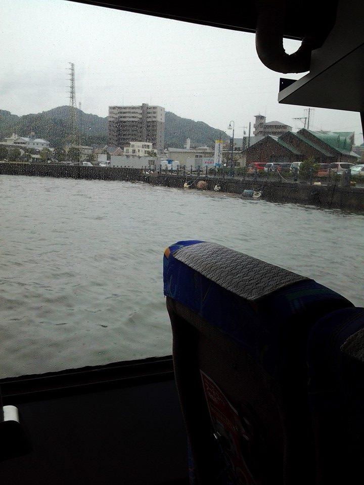 本山上山1