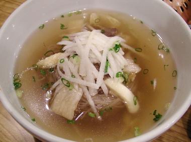 又)水冷麺