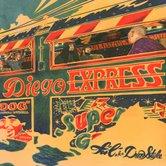 犬式/Diego Express