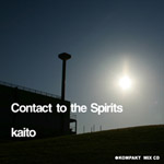 contact to the spirits