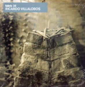 Ricardo Villalobos/Fabric 36