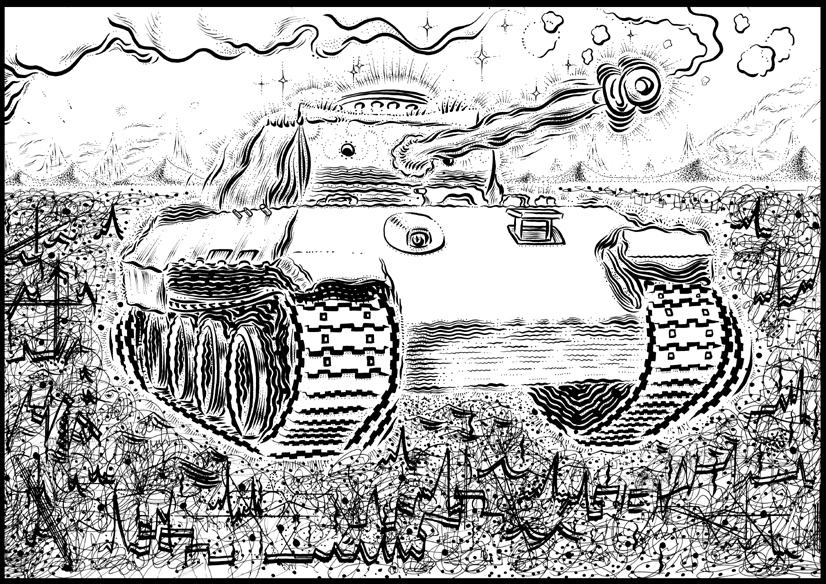 ガス漫画2012.3.1
