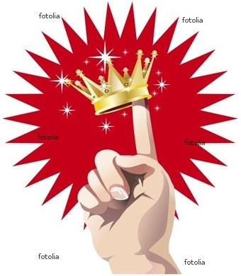 ランキング キング 王冠