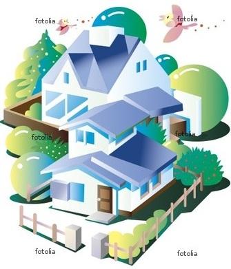 住宅 一戸建て ガーデニング 花壇