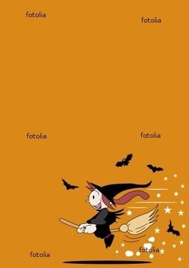 魔女 ハロウィーン