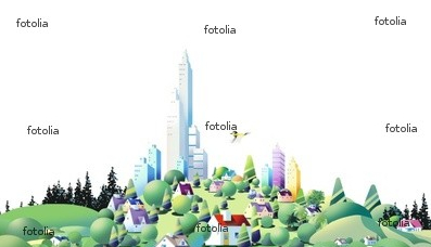森林都市 エコ