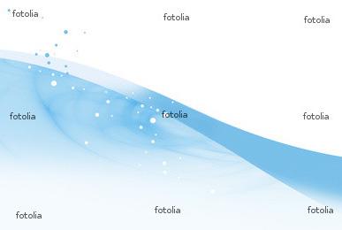 水 波 青い波 背景