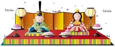 ひな祭り ひな人形