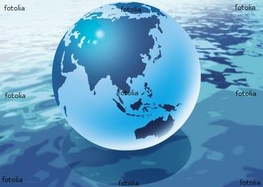 水の惑星 エコロジー