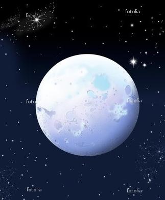 満月 月 宇宙