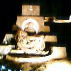 キリストを抱く聖母マリア