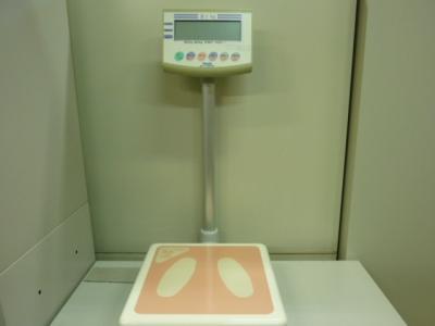 ヤマト 体重計