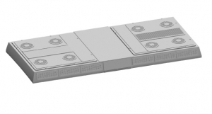 WAU-202、3D画像