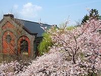 もと、日本発の水力発電所、今、京大の研究所