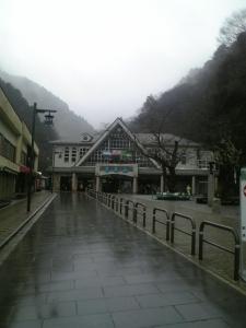 ゴンドラの駅