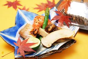 2010秋味陶板