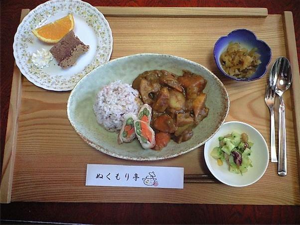 130213ぬくもり亭料理